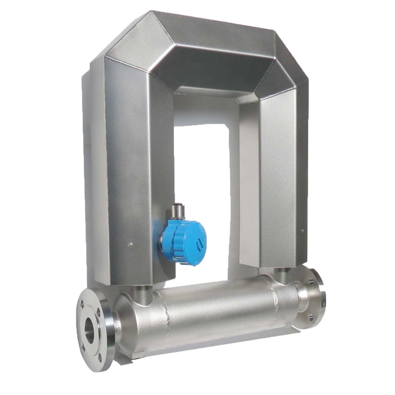 CG-50   Caudalímetro másico Coriolis de alta calidad - BlueFlow by Sealand - Gases